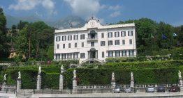 Die Villa Carlotta